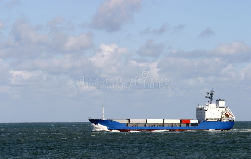 Download Container ship stock photo. Image of navigation, cargo, industry - 24896