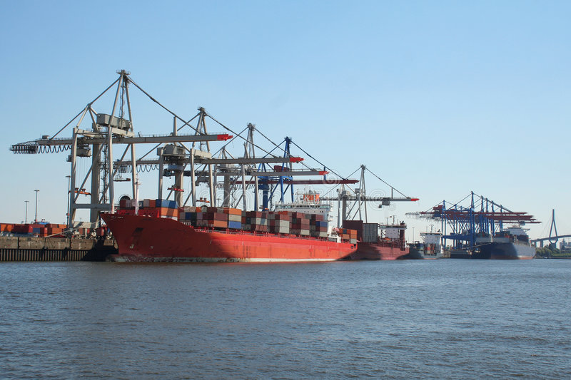 Download Container Shipping Industry X Stock Photos - Image: 1794713