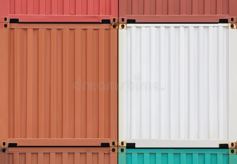 Download Containers shipping stock photo. Image of pattern, loading - 32883598