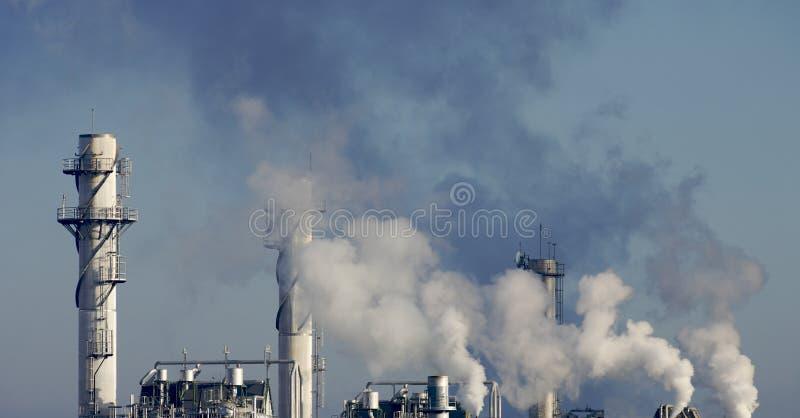 Contamination stock photo