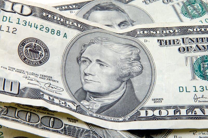 Contant geld 2 stock fotografie