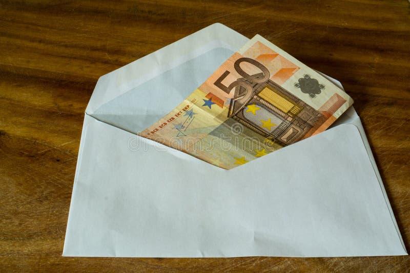 Download Contanti fotografia stock. Immagine di busta, soldi, contanti - 55363864