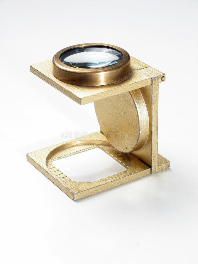 Contatore del filetto fotografia stock