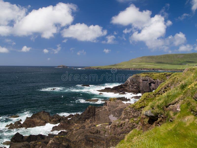 Contea Kerry immagini stock