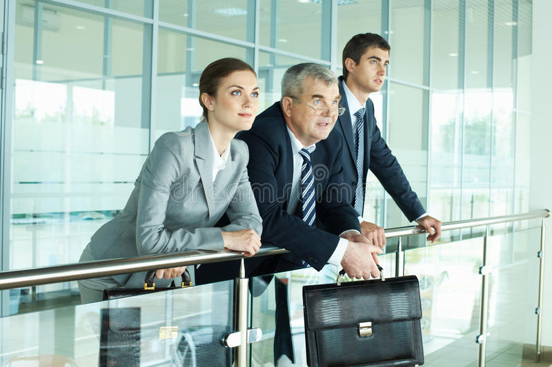 Download Contemplation stock photo. Image of indoor, female, executive - 22620394
