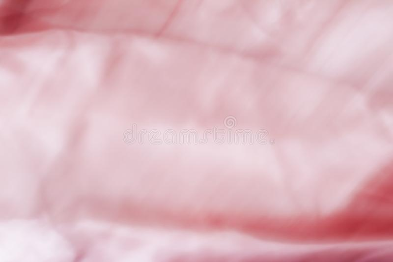 Contemporary abstract wall art, pink background. Modern artwork, design in motion and futuristic backdrop concept - Contemporary abstract wall art, pink stock photos