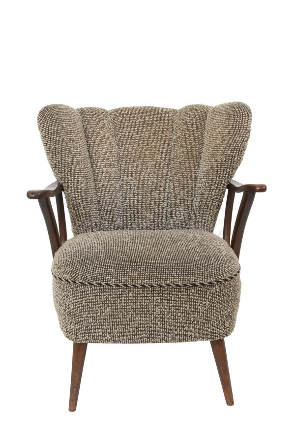 Download Contemporary Armchair Stock Image - Image: 24451351