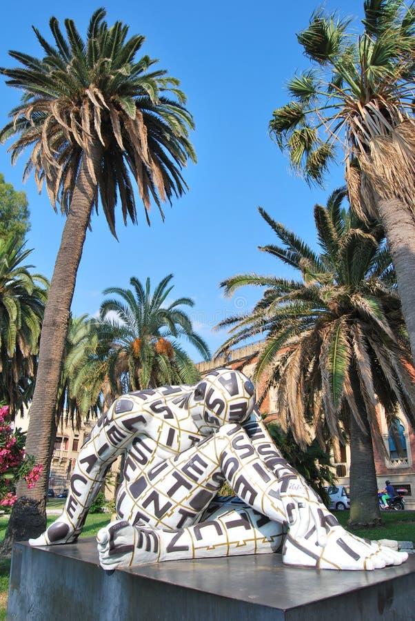 Contemporary art - Reggio Calabria