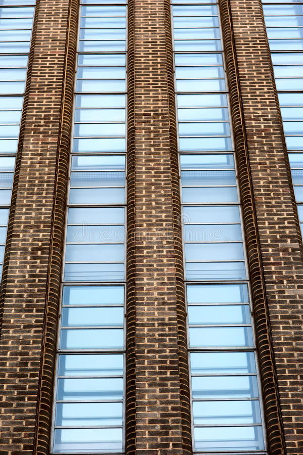Download Contemporary Building In London Stock Image - Image: 24080775