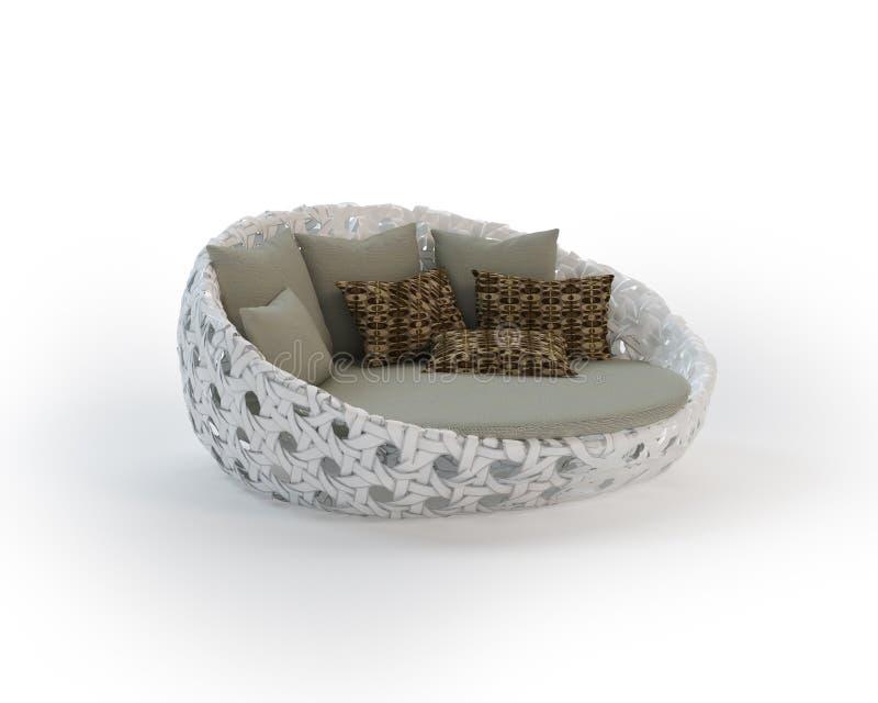 Contemporary Garden Bed