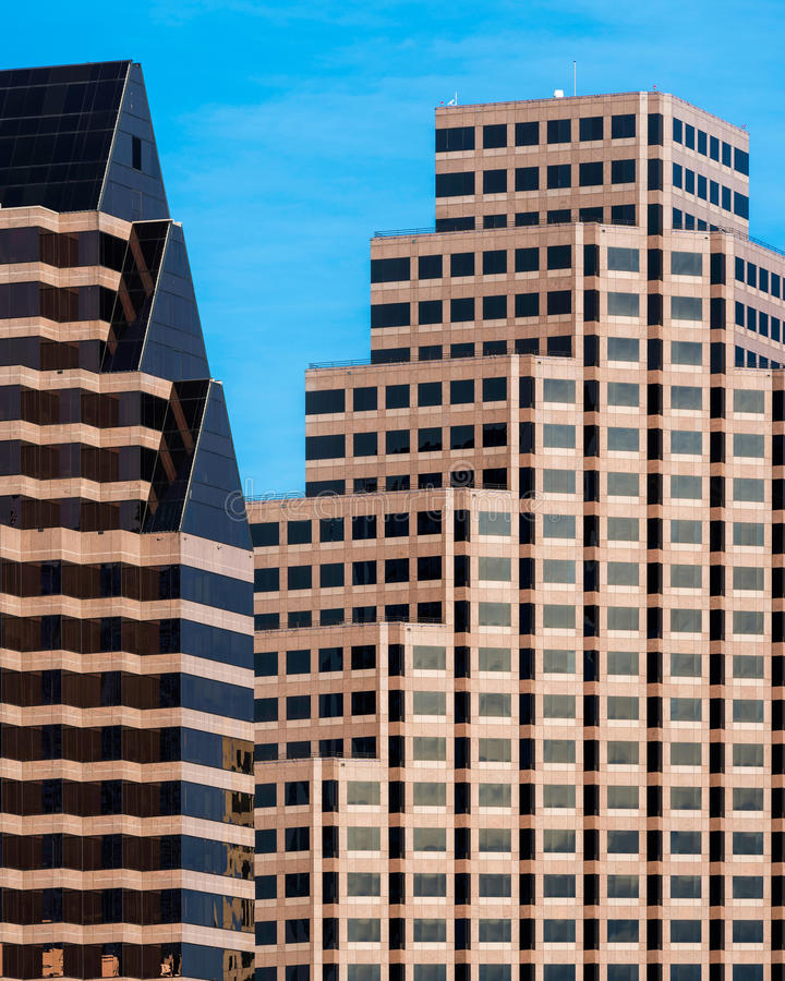 Download Contemporary Office Buildings Stock Image - Image: 37358135