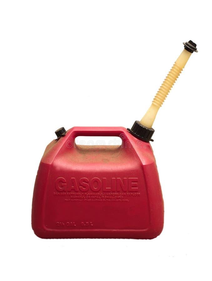 Conteneur de gaz photos stock
