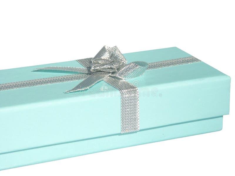 Download Contenitore di regalo fotografia stock. Immagine di regalo - 223000