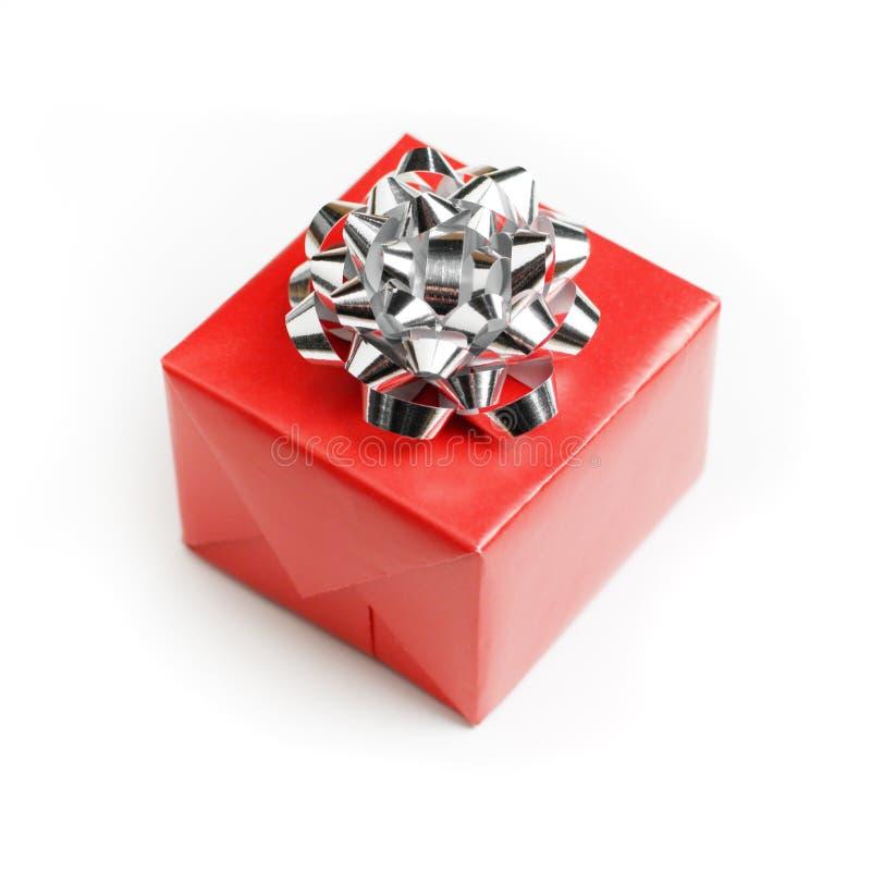 Download Contenitore di regalo immagine stock. Immagine di spostato - 7306483