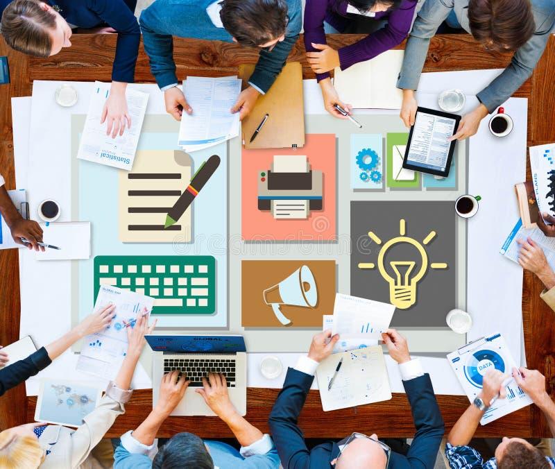 Download Content Blog Blogging Idea Media Internet Email Concept Stock Illustration - Illustration of messaging, conversation: 56299126