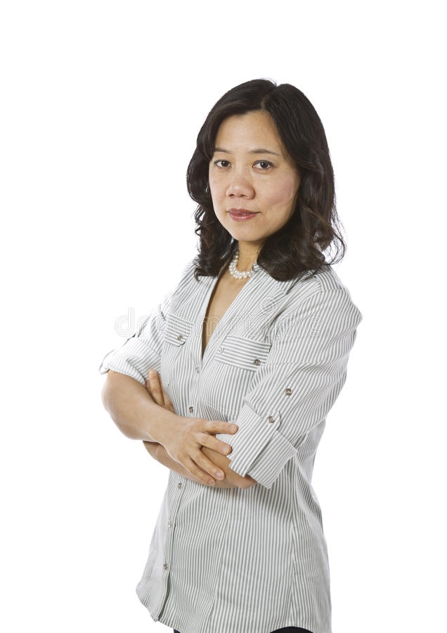 Download Content Manager stock photo. Image of chinese, girl, professional - 23207180