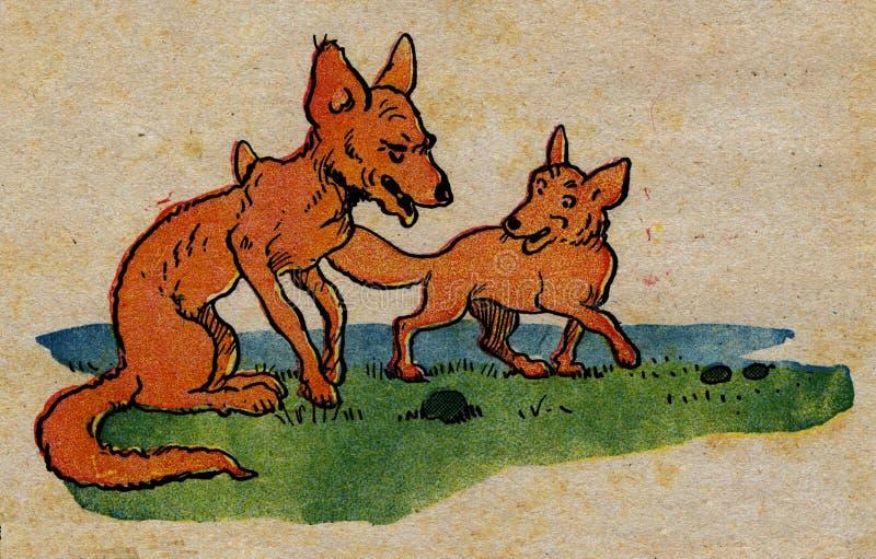 Contes De La Chèvre Noire-37 Free Public Domain Cc0 Image