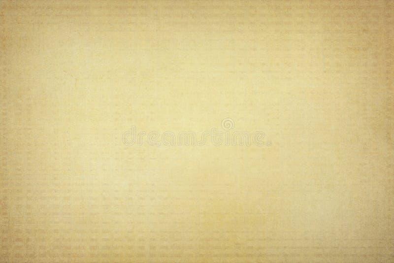 Contesti dell'oro della tela fotografia stock