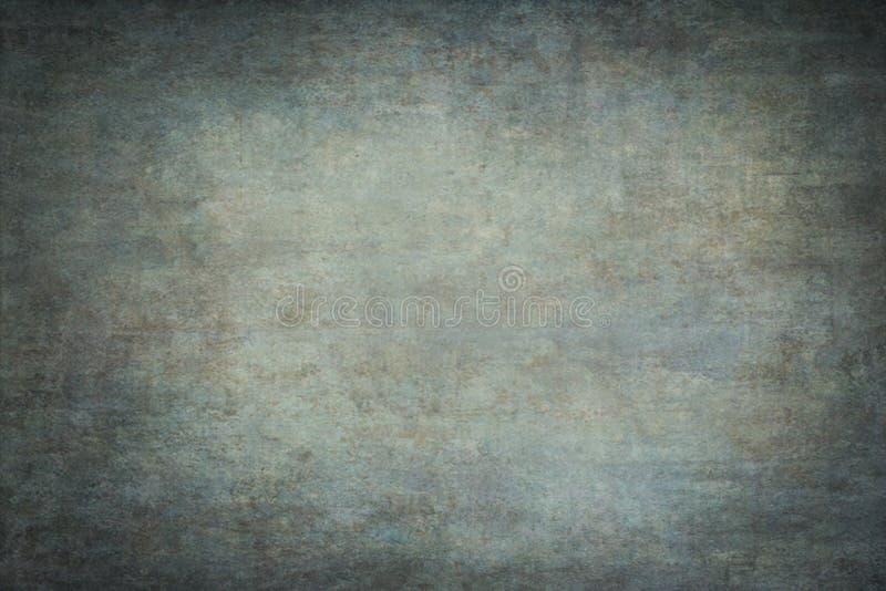 Contesto dipinto multicolore della mussola o della tela immagine stock libera da diritti