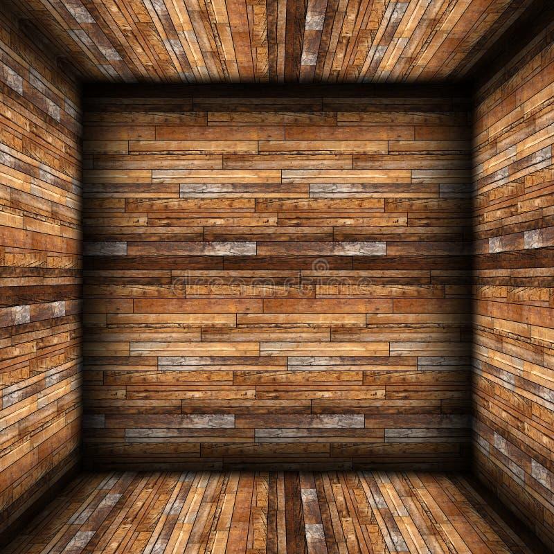 Contesto interno strutturato del palissandro immagine stock