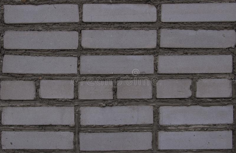 contexte d'un mur de briques photographie stock libre de droits