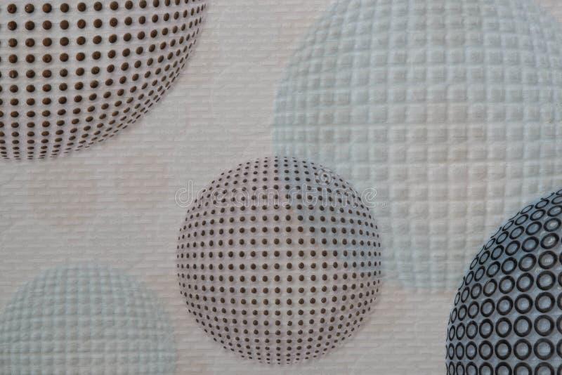 Contexte de studio, résumé, fond gris de gradient pour la conception illustration de vecteur