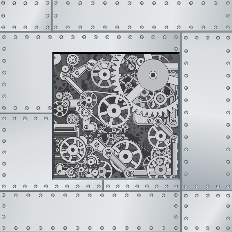 Contexto abstracto del mecanismo