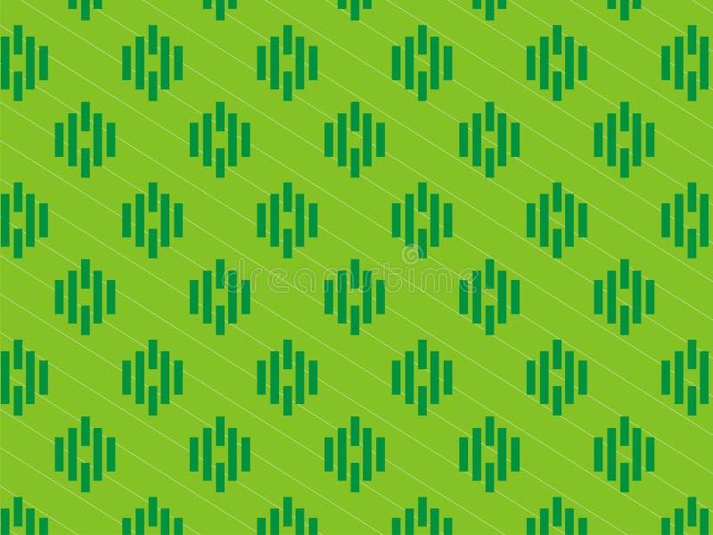contexto agradable de la tira de color verde 3 imágenes de archivo libres de regalías