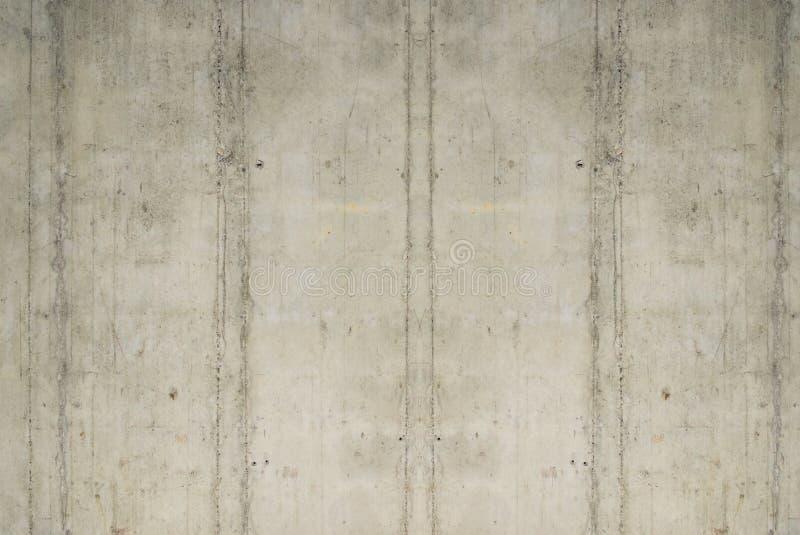 Contexto crudo del muro de cemento fotos de archivo libres de regalías