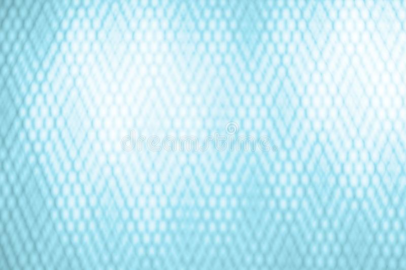 Contexto de la imagen de la foto , Blanco, brillante extracto borroso color azul con el fondo ligero Elegancia azul clara del col libre illustration