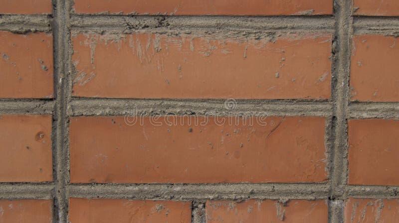 contexto de uma parede de tijolo imagem de stock royalty free