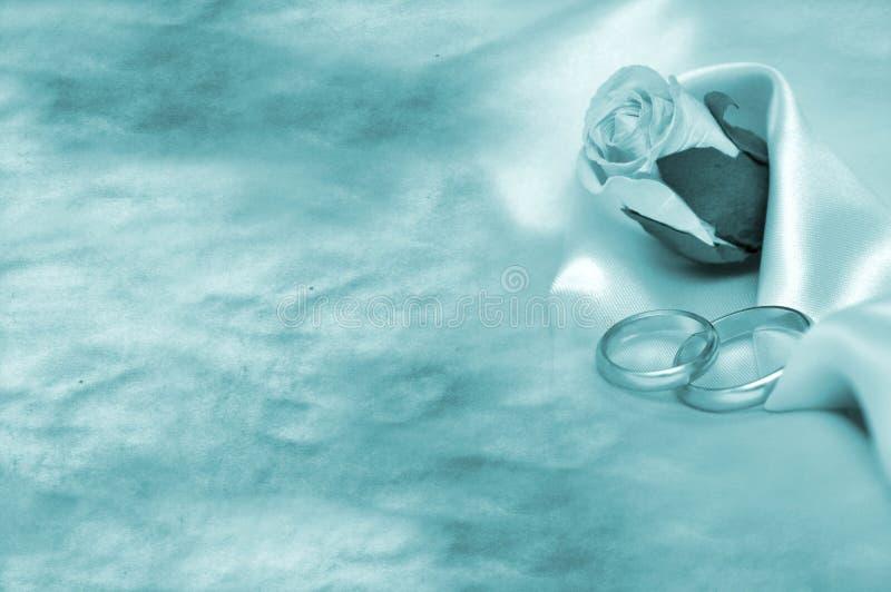 Contexto do casamento do Grunge imagem de stock