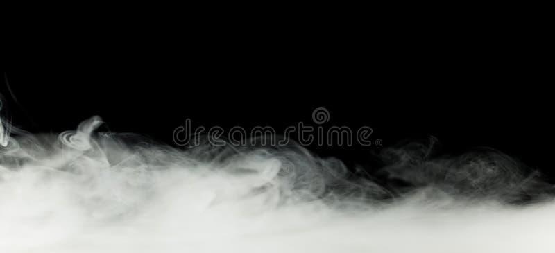 Contexto do fumo fotos de stock