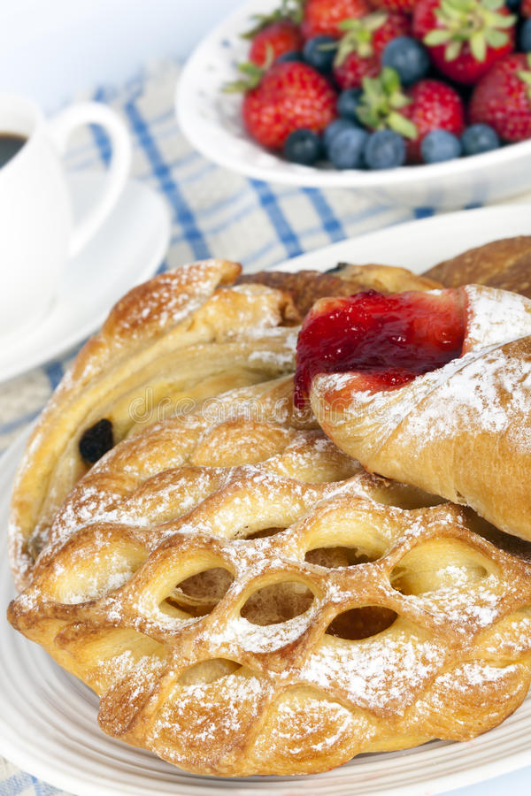 Download Continental Breakfast Stock Image - Image: 29253011