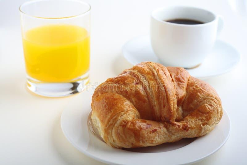 Download Continental Breakfast Horizontal Stock Image - Image: 13092625