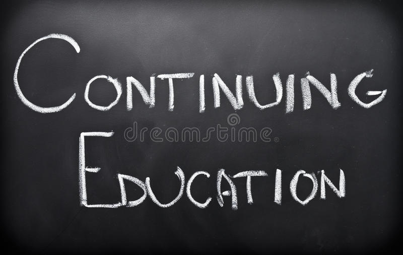 Download Continuing education stock photo. Image of education - 21881204