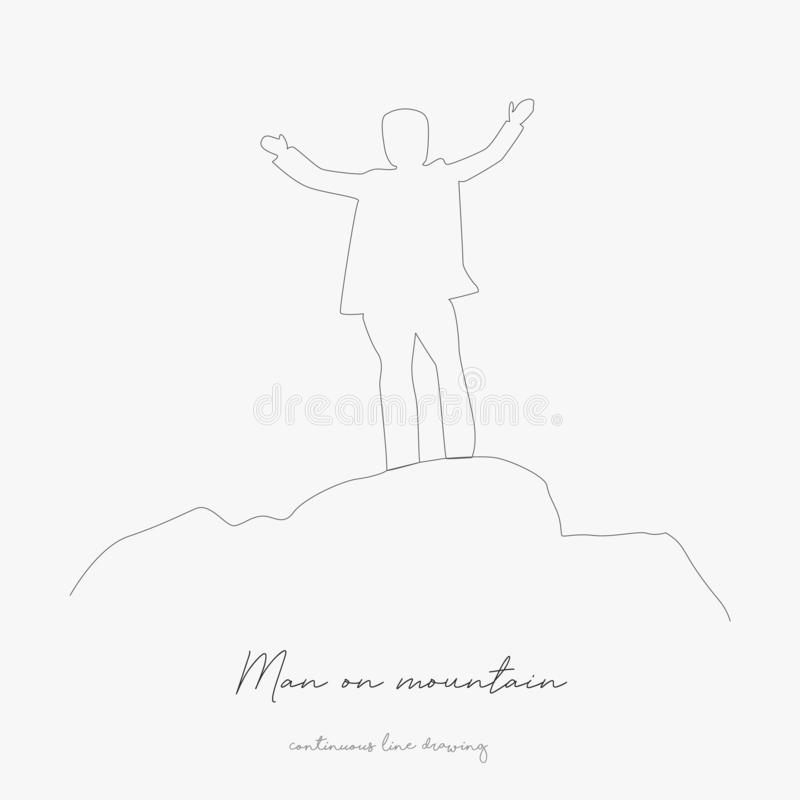Drawing Mountain Simple Stock Illustrations 2 802 Drawing Mountain Simple Stock Illustrations Vectors Clipart Dreamstime Keep the triangle slightly curved at the top. drawing mountain simple stock