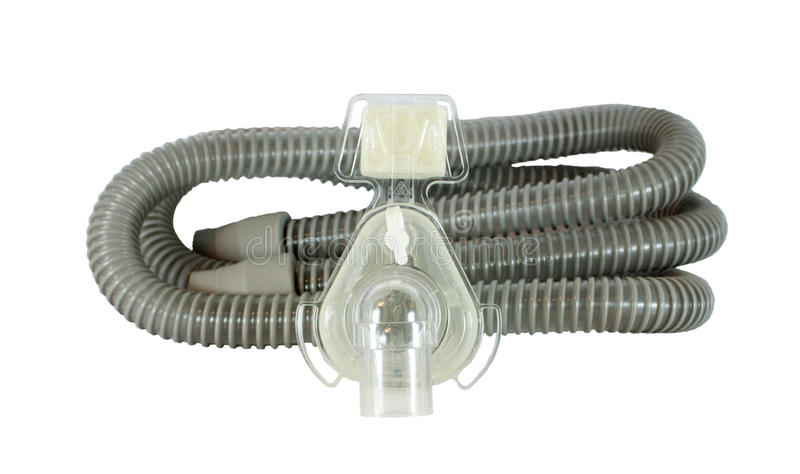 Download Continuous Positive Airway Pressure Stock Photo - Image: 15218834