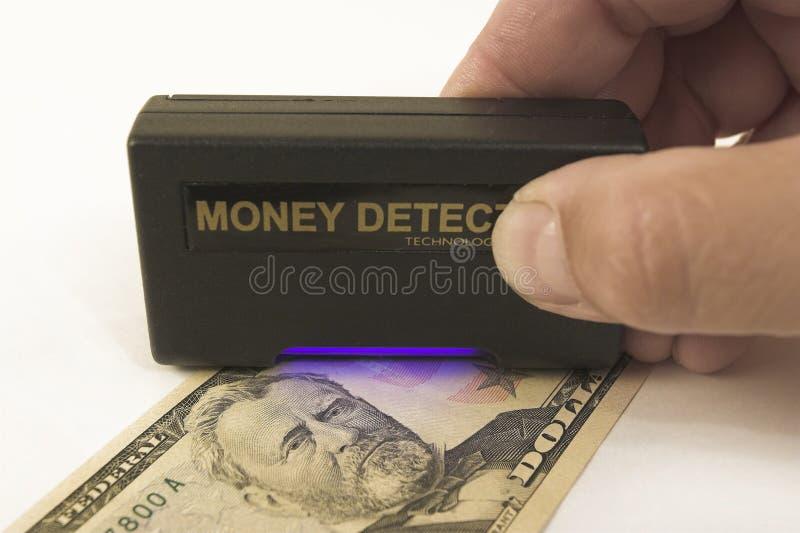 Contrôle de la devise photo libre de droits