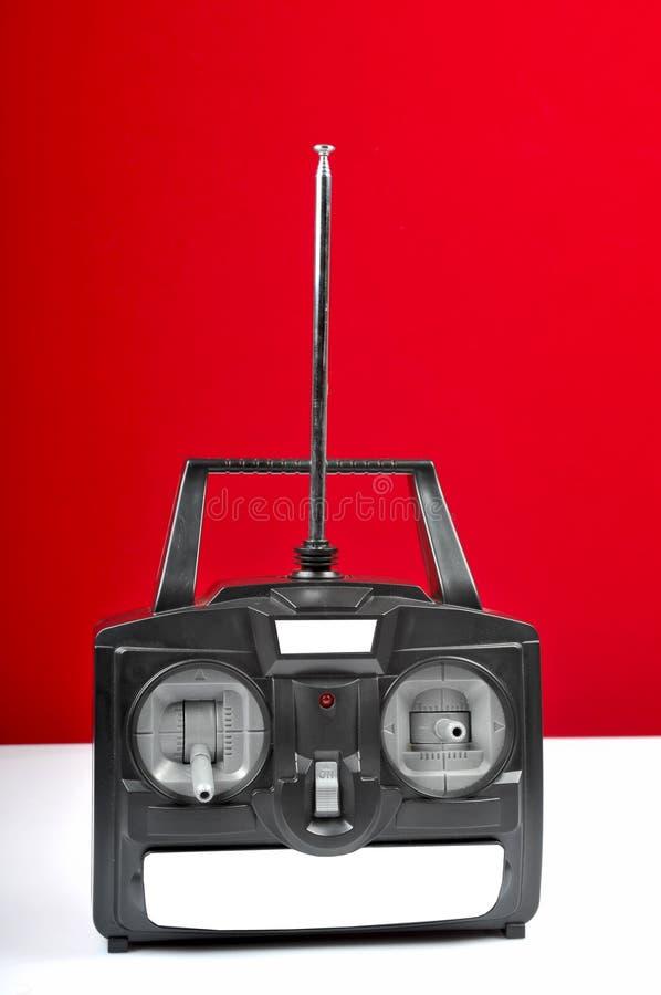 Contrôleur par radio photos libres de droits