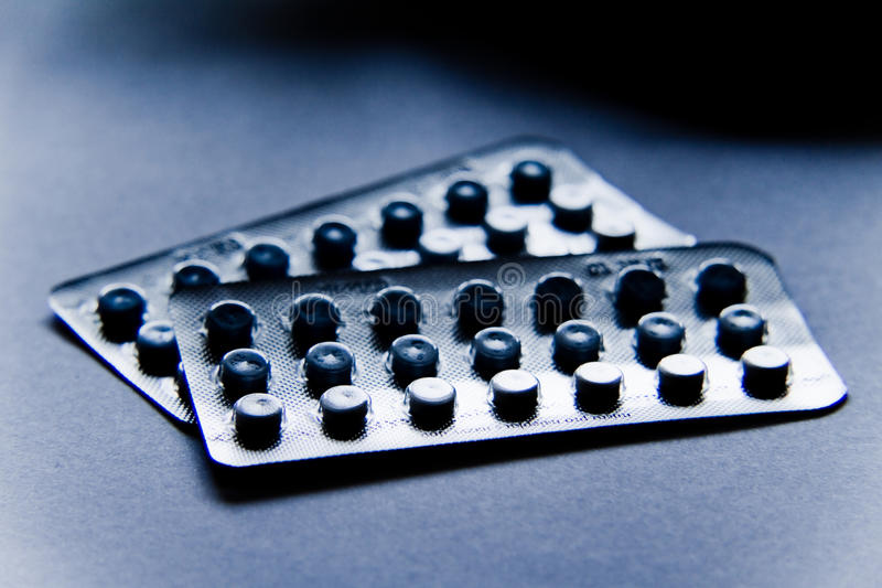 Contraception images stock