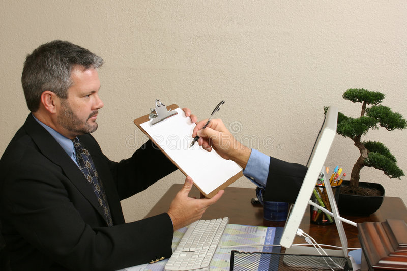 Download Contract Signing stock image. Image of agreement, conceptual - 1677141