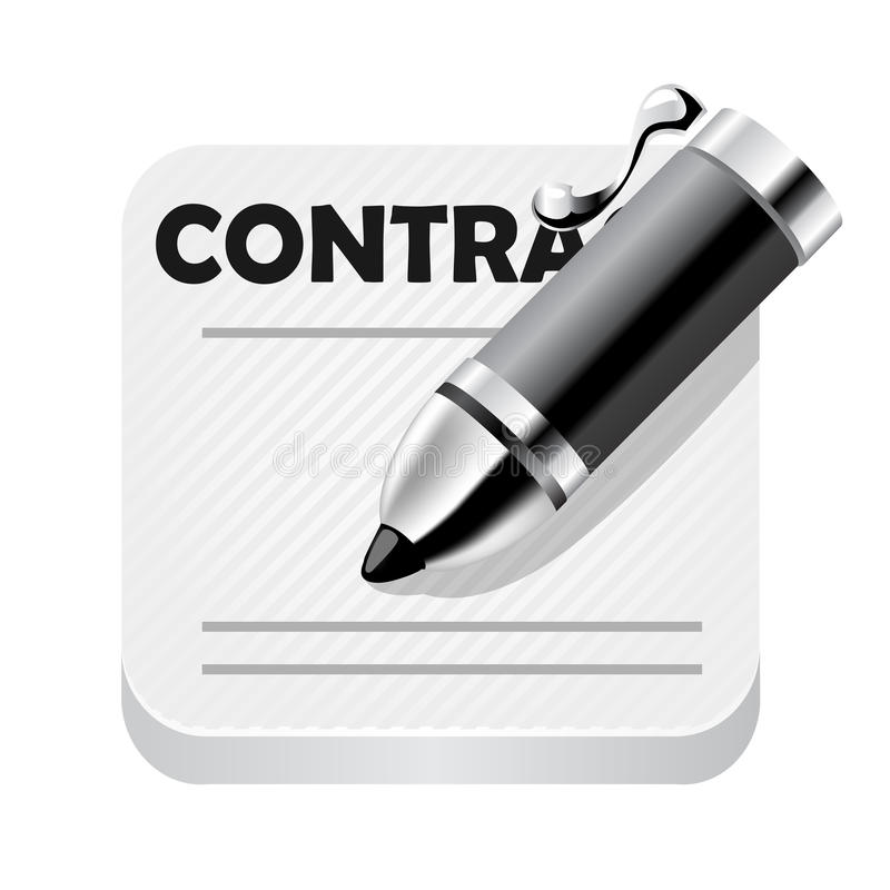 Contraction icon. Vector. Contraction icon on white background. Vector illustration vector illustration