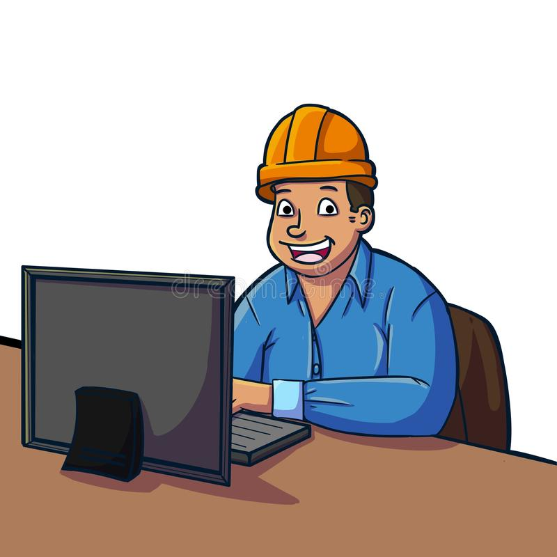Free Contractor Stock Photo - 73016030