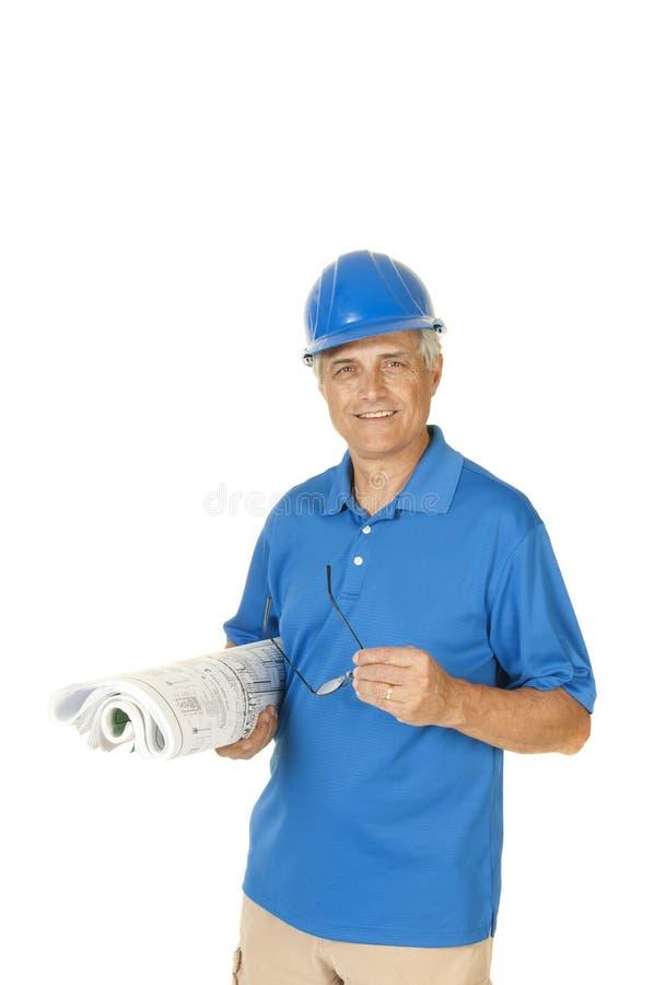 Contractor stock photos