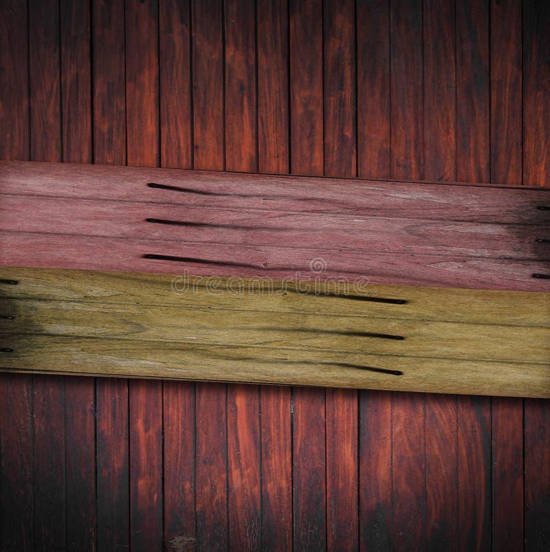 Contrassegni di legno immagine stock libera da diritti