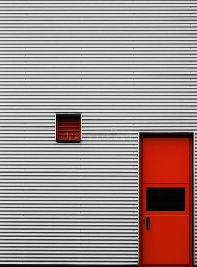 Contrasti architettonici immagini stock libere da diritti