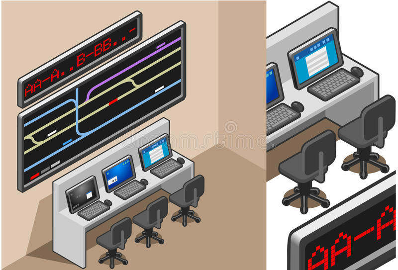 Download Control Center Stock Photography - Image: 20339072