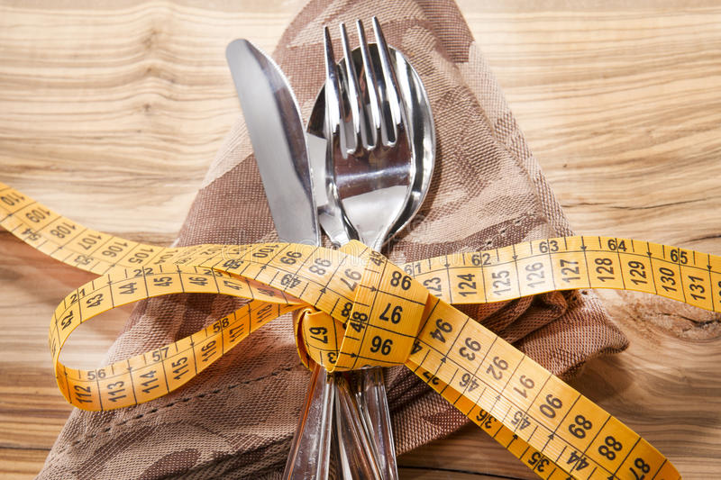Control Diet Stock Images