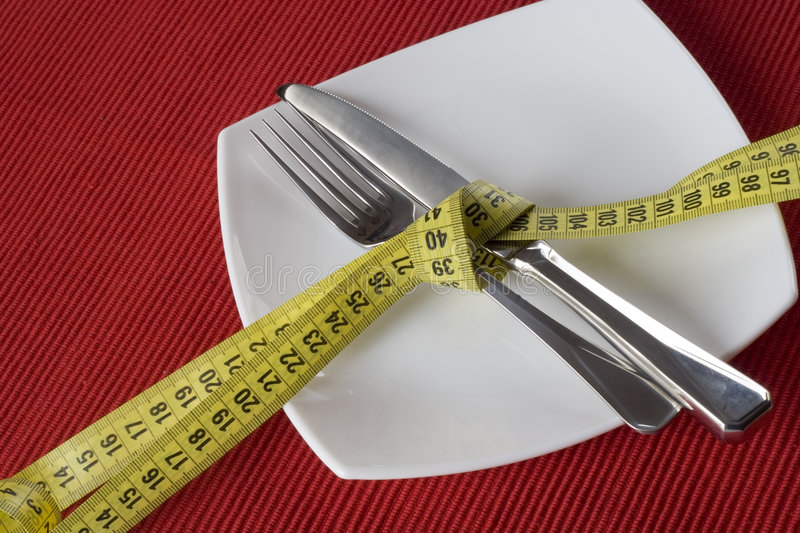Download Control Obesity Stock Photo - Image: 4188660